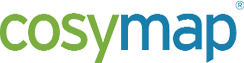 Logo cosymap®