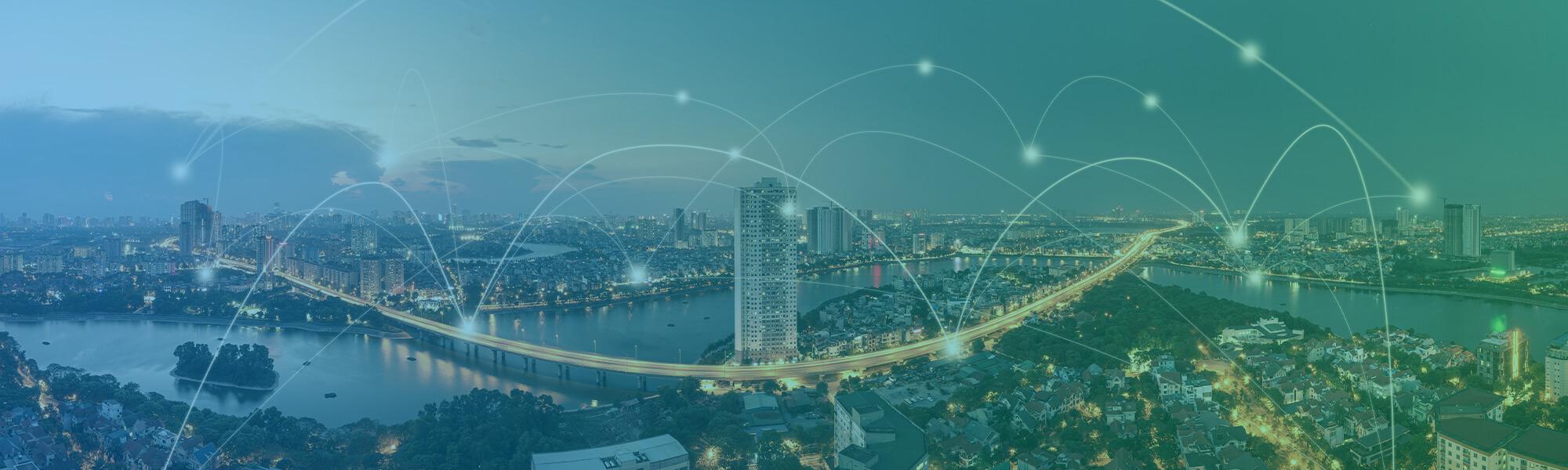 cosymap-branche-telekommunikation